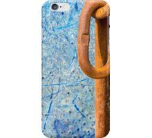 Rusty Link iPhone Case/Skin