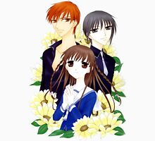 Fruits Basket Unisex T-Shirt