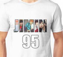 JIMIN 95 Unisex T-Shirt