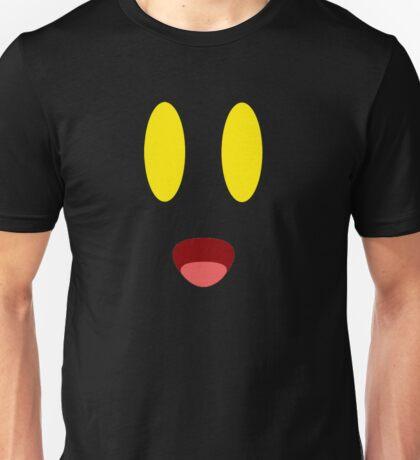 Dark Kirby Unisex T-Shirt
