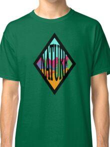 Nature Stamp Classic T-Shirt