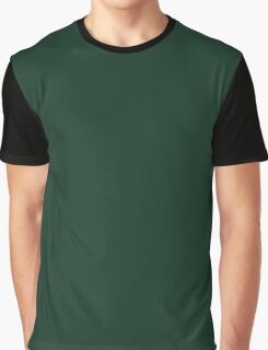 Phthalo Green  Graphic T-Shirt