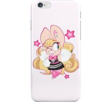 Miss Piggy - The Muppets iPhone Case/Skin