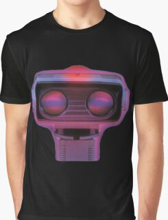 Rob the Robot Graphic T-Shirt