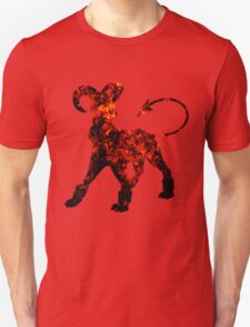 Houndoom used overheat T-Shirt
