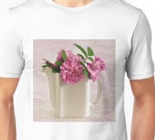 Hansa Rose Tea Unisex T-Shirt