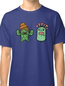 Prickly Pair Classic T-Shirt