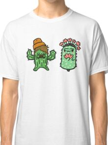Prickly Pair Classic T-Shirt
