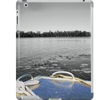 Tinnie Bow  iPad Case/Skin