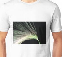 A Foxtail Seed In Flight - Macro Unisex T-Shirt
