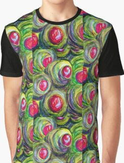Olives in a Jar Graphic T-Shirt