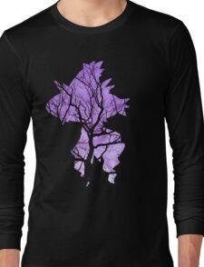 Mismagius used curse Long Sleeve T-Shirt