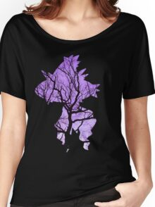 Mismagius used curse Women's Relaxed Fit T-Shirt