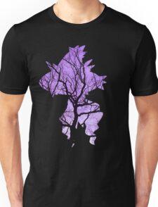 Mismagius used curse Unisex T-Shirt