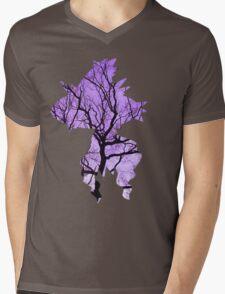 Mismagius used curse Mens V-Neck T-Shirt
