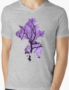 Mismagius used curse Mens V-Neck T-Shirt