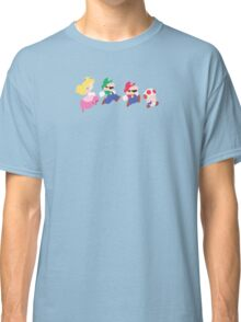 Mario Party Classic T-Shirt