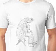Charles who? Unisex T-Shirt