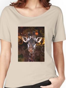 I'd Like A Closeup Please Women's Relaxed Fit T-Shirt