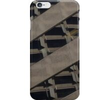 Building Reflections iPhone Case/Skin