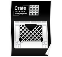Crate System Poster