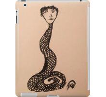 Slow Slither iPad Case/Skin