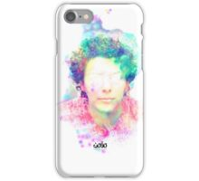 Arts lover iPhone Case/Skin