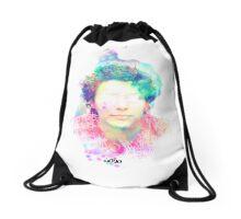 Arts lover Drawstring Bag
