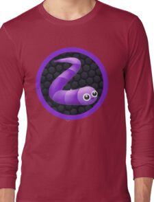 slither.io Long Sleeve T-Shirt