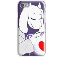 Goat Mom iPhone Case/Skin