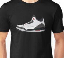 Air Jordan 3 Unisex T-Shirt