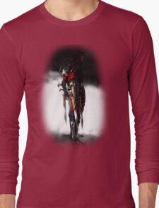 League of Legends - Zed - Phone Case and Shirt Long Sleeve T-Shirt