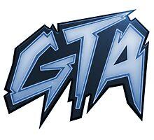 GTA Photographic Print