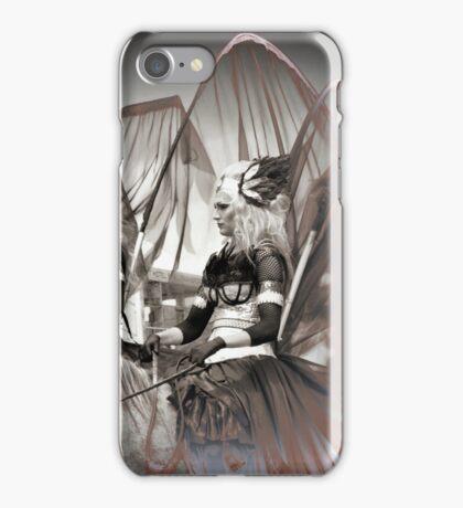 Into Valhalla  iPhone Case/Skin