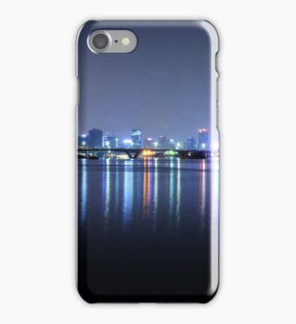 Thu Thiem Bridge iPhone Case/Skin