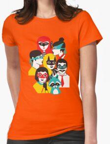 Masquerade Guests T-Shirt