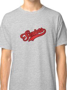 Seniors Swoosh Classic T-Shirt