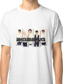 BigBang - 2 Classic T-Shirt