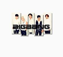 BigBang - 2 Womens Fitted T-Shirt