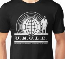The Man from Uncle Unisex T-Shirt
