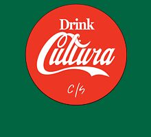 Drink Cultura Unisex T-Shirt