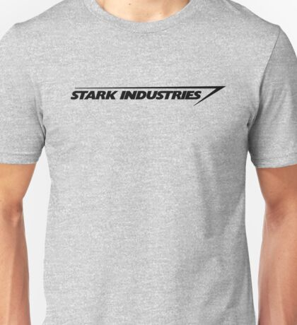 STARK INDUTRIES Unisex T-Shirt