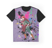 Leegaaisgoodforyou paint version Graphic T-Shirt
