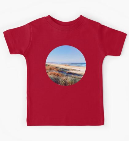 Beach Summer Kids Clothes