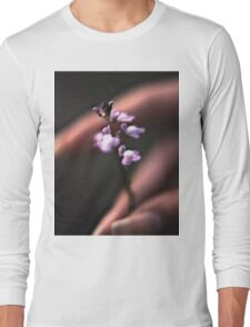 Beauty Comes In All Sizes Long Sleeve T-Shirt