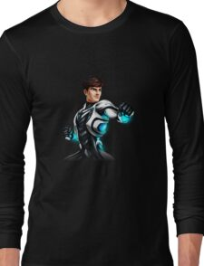 Max Steel Long Sleeve T-Shirt