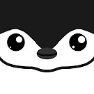 Cuddly Critters: Chinstrap Penguin by soyrwoo