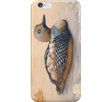 Mother Goose  iPhone Case/Skin