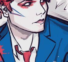 Gerard Way Sticker