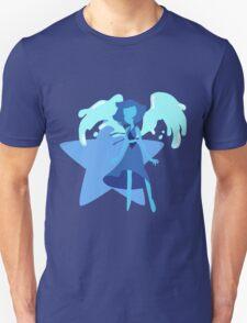 Lapis Lazuli (Dark Blue) Unisex T-Shirt